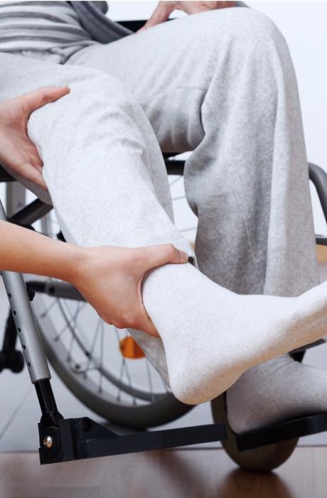 Physiotherapy & Rehabilitation