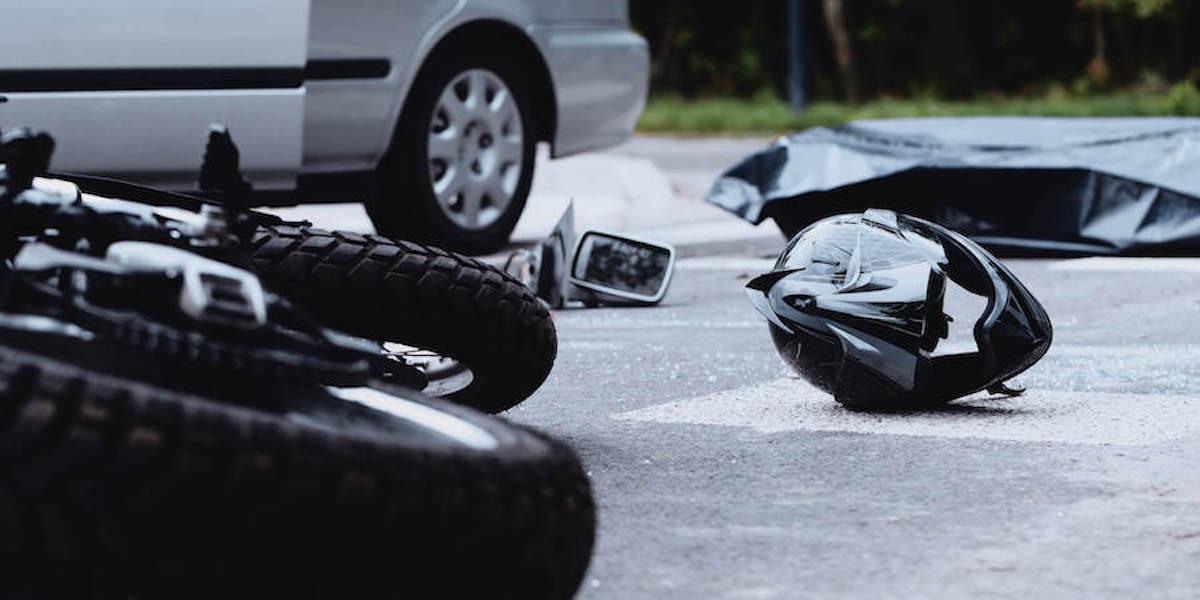 Moto Accident